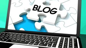 Pluk de vruchten van zakelijk bloggen