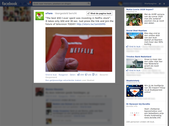 adverteren-facebook