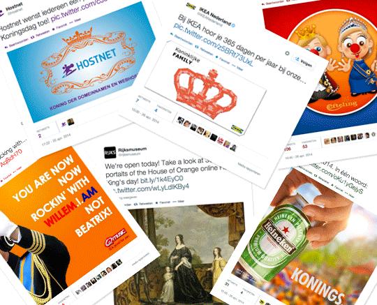twittercollage-koningsdag-hostnet-weblog