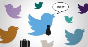 Effectief zakelijk twitteren: 5 tips