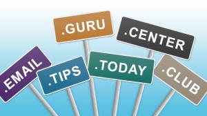 Nieuwe gTLD's: Hoe wordt .guru een feit?