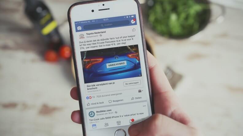 Adverteren op social media: hoe werkt dat?