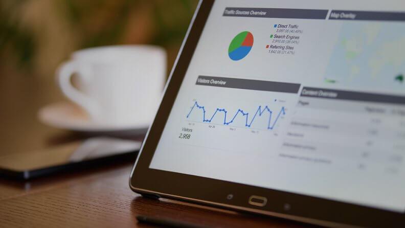 Google Analytics: meet de waarde van je bezoekers