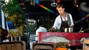 """Nieuwe domeinextensies voor horeca: """".food is kort, zegt veel en wordt populair"""""""