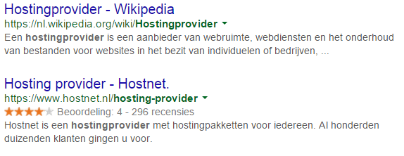 Hostingprovider
