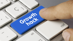 Growth hacking als alternatief voor marketing?