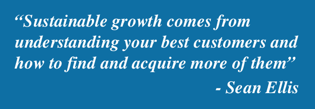 Growth hacking quote