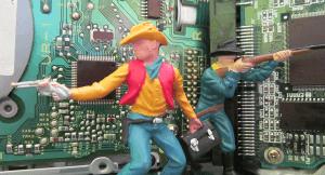Wees voorbereid op hackers