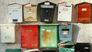 E-mailadressen huren: iets voor jou?