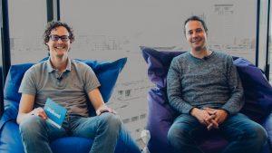 """Hoe begin je een start-up: """"Je team maakt het verschil"""""""