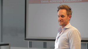 E-mailmarketing voor mkb'ers: hoe verzamel je leads?