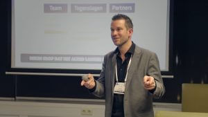 Start-ups in de praktijk: BarDoggy