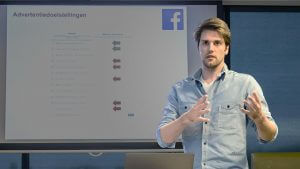 Adverteren op social media: hoe pak je dat aan?