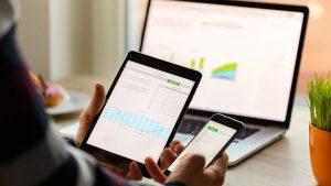 Online werken deel 1: wat is online werken?