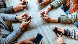 Social media en bedrijven: ga je de dialoog met je klant aan? (deel 2)