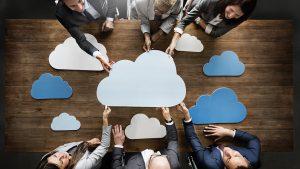 Online werken deel 2: de voordelen van cloudapplicaties