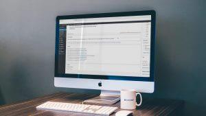 Berichtsamenvattingen in WordPress