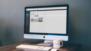 Afbeeldingen in WordPress uploaden