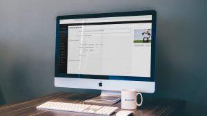Onderschrift toevoegen aan afbeeldingen in WordPress