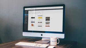 Statische homepagina in WordPress