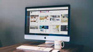 WordPress-thema installeren