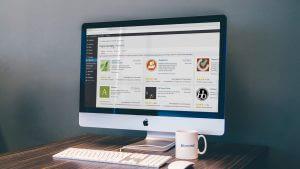 Plugin installeren in WordPress