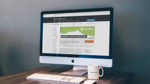 Aanbevolen plugins in WordPress