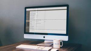 'Schrijven'-instellingen in WordPress