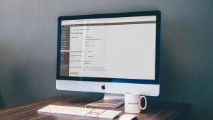 'Lezen'-instellingen in WordPress