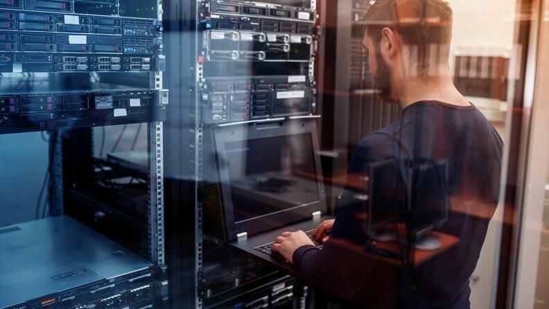 Managed hosting – alle feiten op een rij