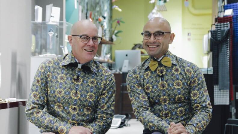 Fred & Mardonio: het verhaal achter hun succesvolle (web)winkel