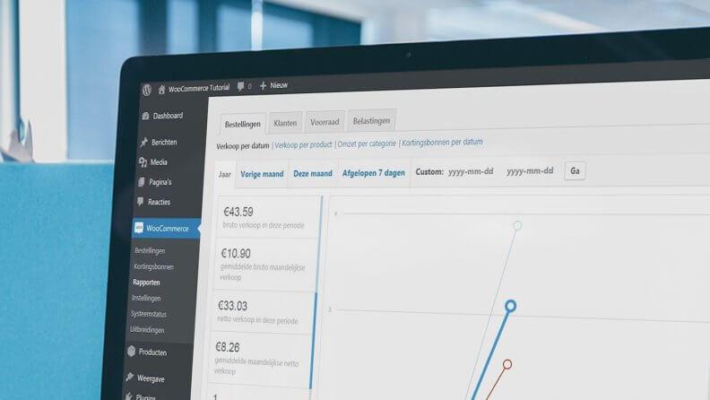 WooCommerce voor beginners: betalingen en bestellingen beheren