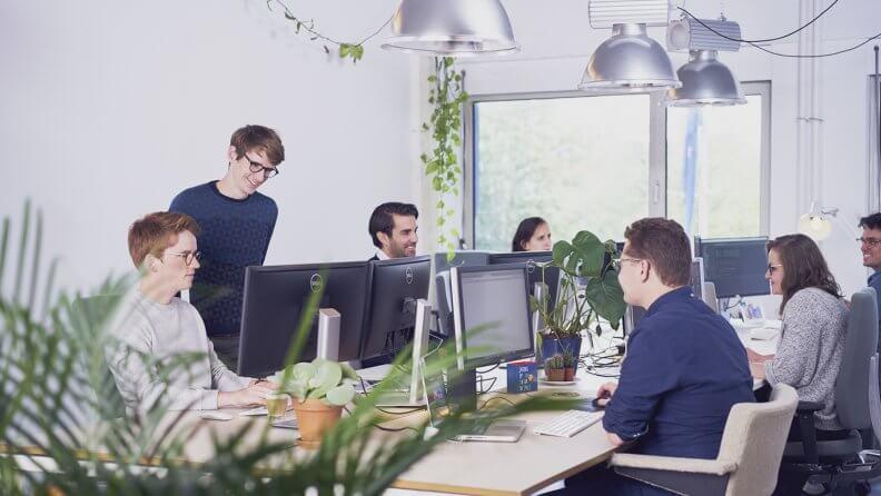 """Webbureau Jannes & Mannes: """"Onze Managed VPS'en kunnen we flexibel indelen"""""""