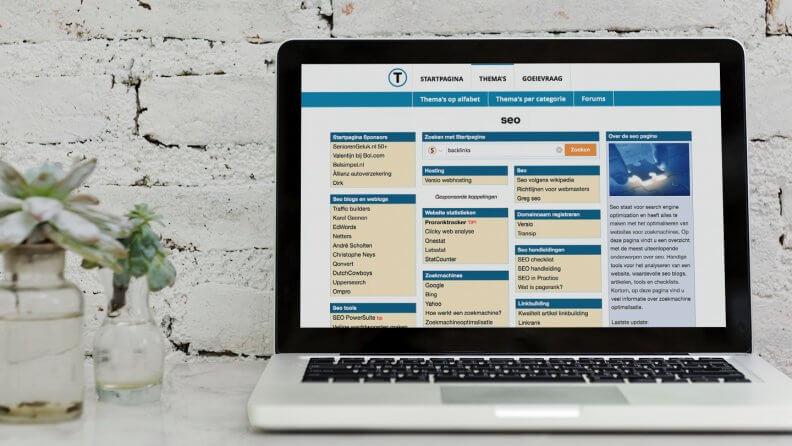 Hoe krijg je gratis kwalitatieve backlinks naar je website of webshop?