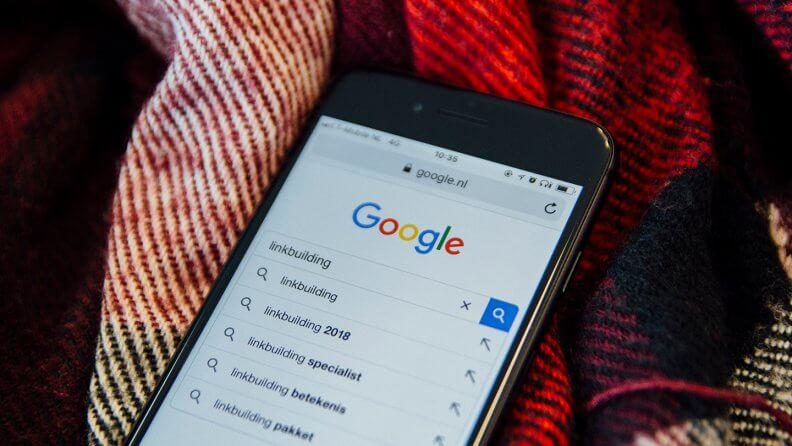 Hoe kom ik met linkbuilding hoger in Google?