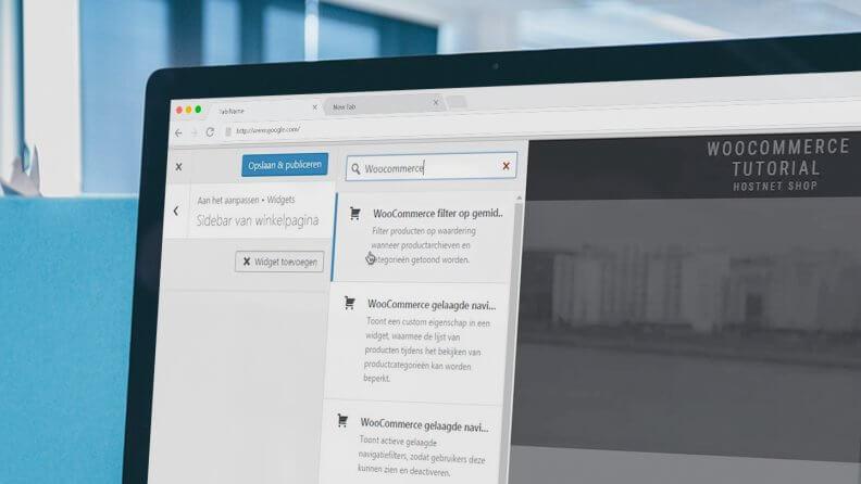 WooCommerce voor beginners: webshop optimaliseren en uitbreiden