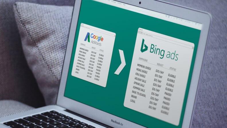 Hoe importeer je Google Ads-campagnes in Microsoft Advertising?