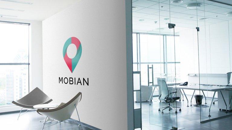 Je technische ambitie laten terugkomen in je URL: Mobian ging ervoor