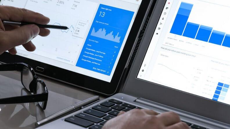In 6 stappen Google Analytics privacyvriendelijk instellen