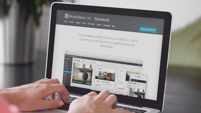 Wat is WordPress: alles wat je moet weten over dit CMS