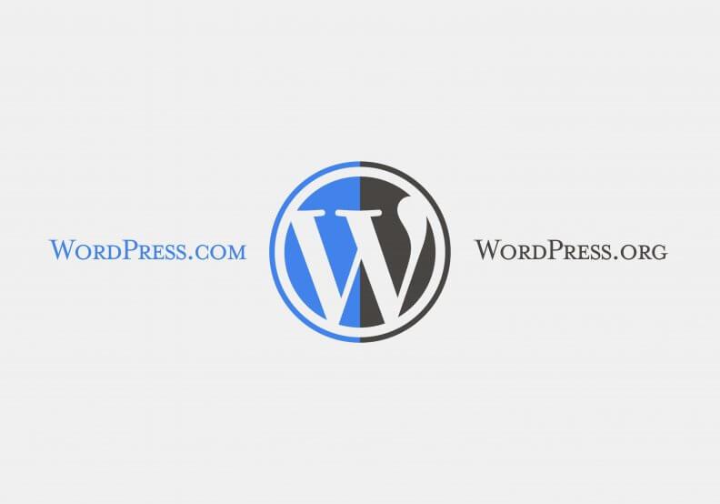 WordPress.com of WordPress.org: wat is het verschil?