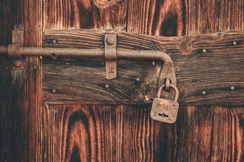 Een slotje in de adresbalk is geen garantie voor een veilige website