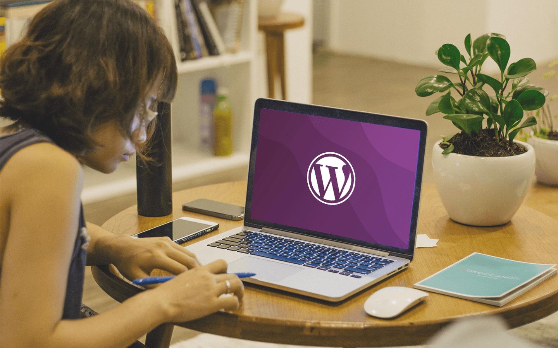 WordPress-website laten maken