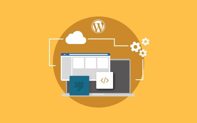 3 onderdelen die je nodig hebt voor een WordPress-website