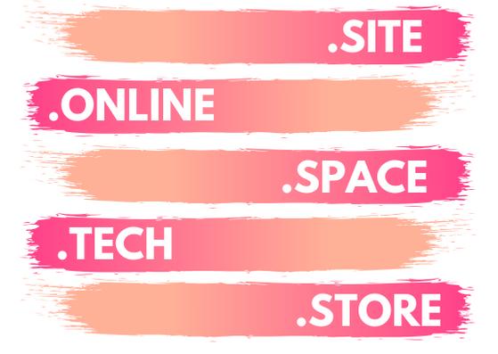 Kies een creatieve domeinnaam voor je businessidee