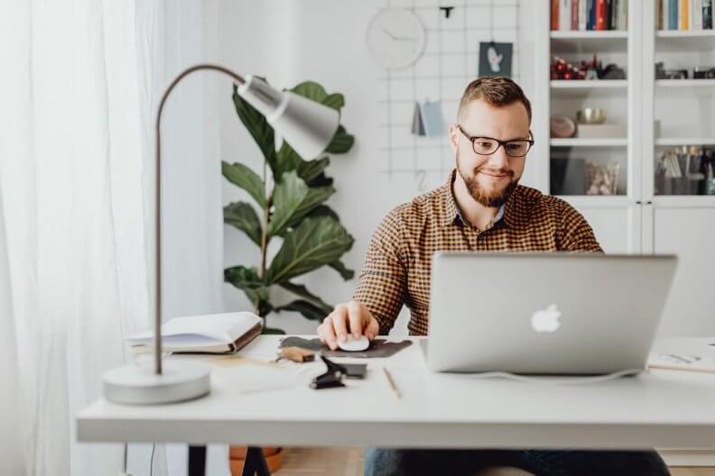 Online werken? Ontdek deze 3 voordelen van Microsoft 365
