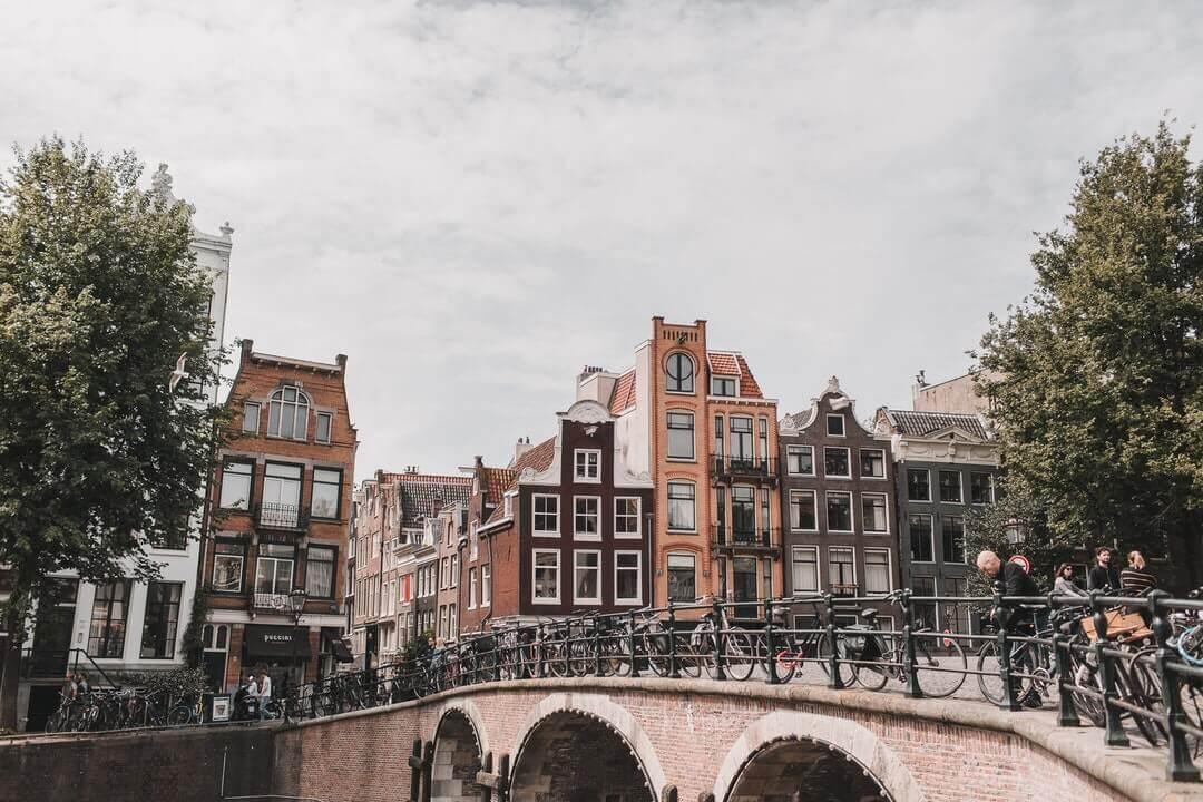 Amsterdam domein